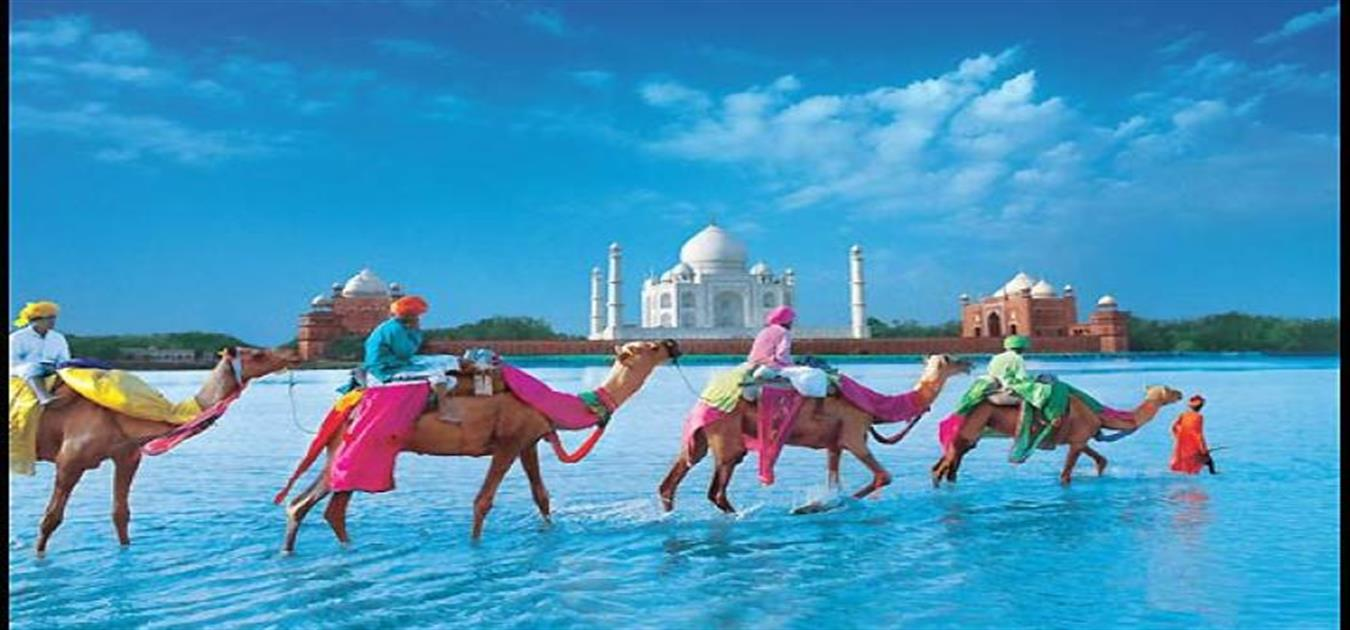 20 Places In India You Can Cover On A Shoe String Budget