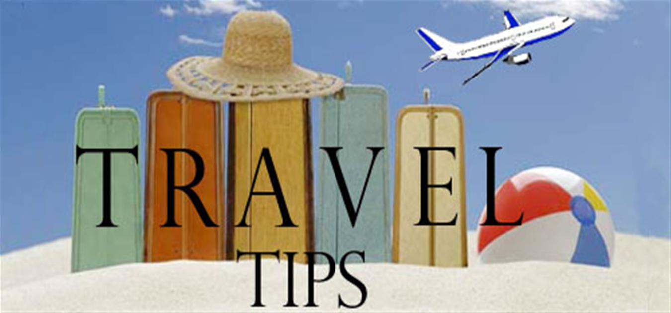 Basic Travel Tips