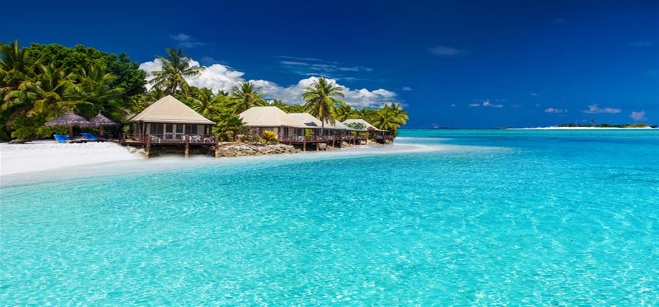 Why you Need to Pack your Bags and Go to Fiji
